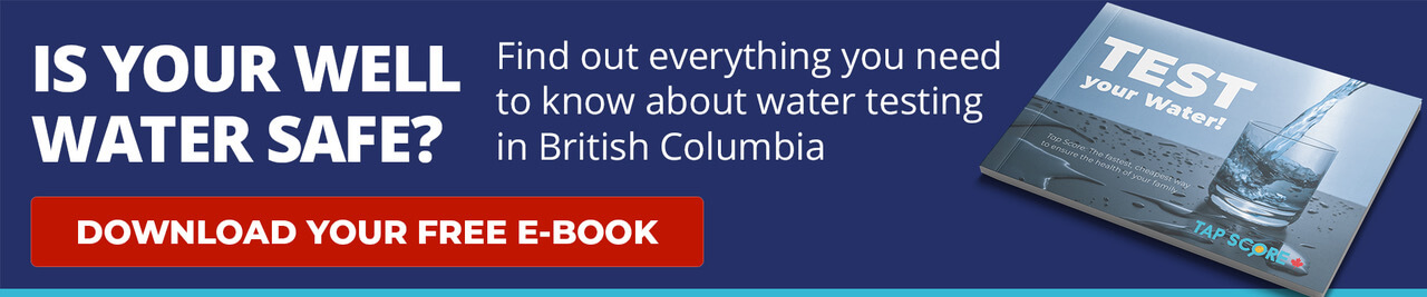 Earth Pro - Water Testing Resources for Lead in Vancouver Drinking Water